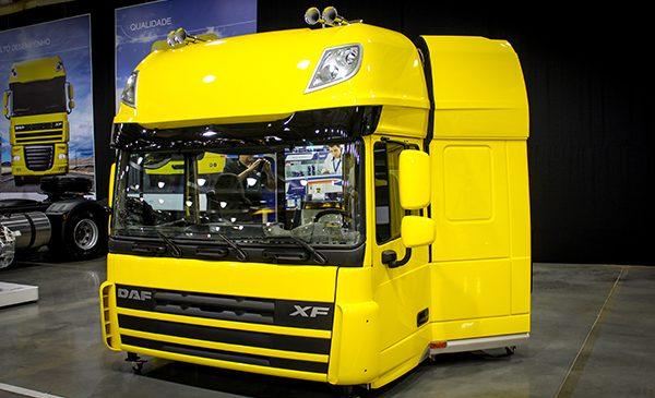 DAF Caminhões completa três anos de produção  no Brasil com 59% de  crescimento