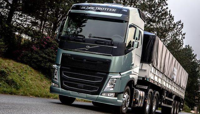 Black Week Volvo: uma semana inteira de promoções de peças de caminhões e ônibus