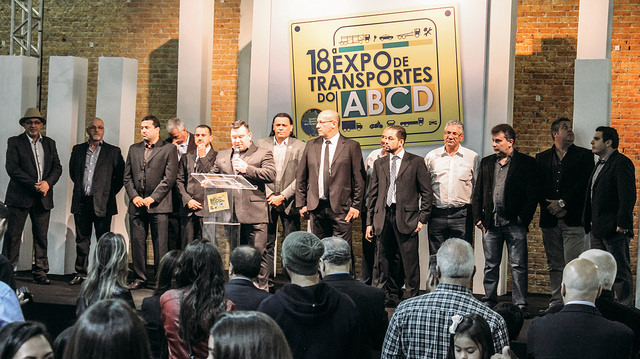18ª Expo de Transportes do ABCD