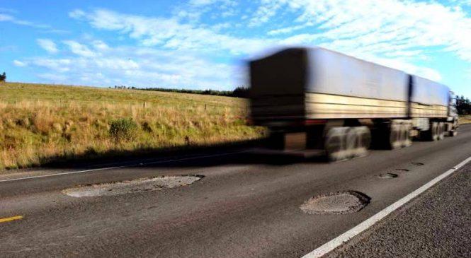 Governo negocia empréstimo com UE para melhorias em rodovias