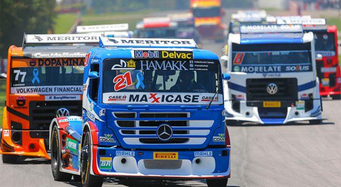 Londrina verá corrida histórica no próximo sábado