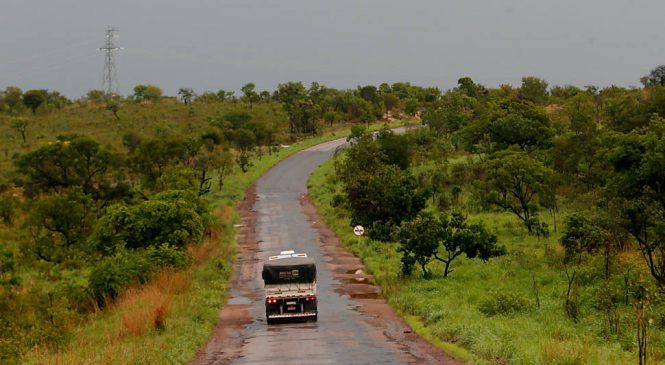 Conheça a pior estrada do Brasil, onde acidentes e prejuízos são rotina