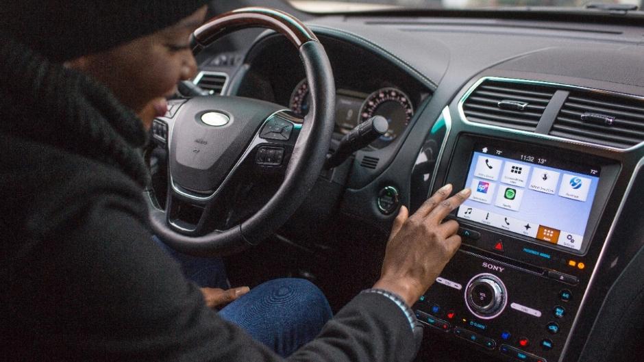 Ford investe em novos aplicativos para o sistema Sync 3