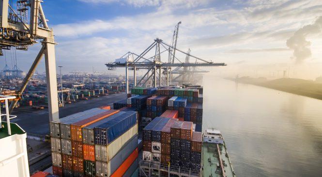 Exportações de industrializados cresceram abaixo do esperado em 2016
