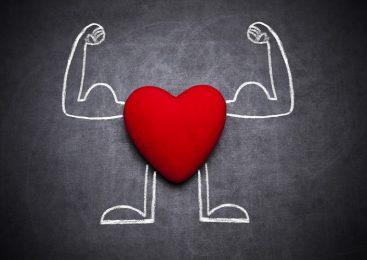 Movimentar o corpo faz bem ao coração