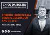 [VÍDEO] Roberto Leoncini fala sobre o desafiador ano de 2017