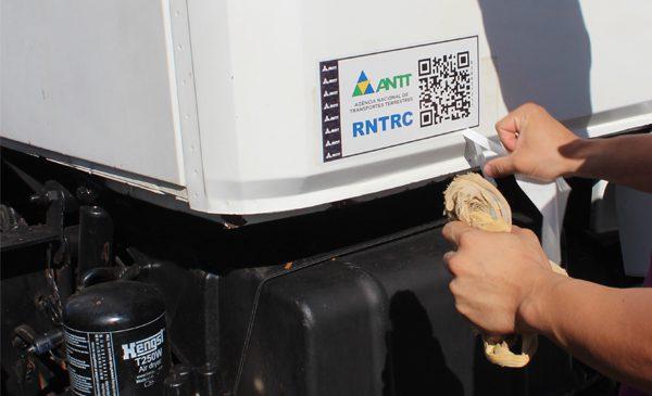 Documentos para o RNTRC – ANTT (Empresas)