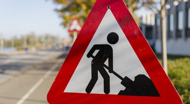 Governo toma medida para diminuir número de obras paradas