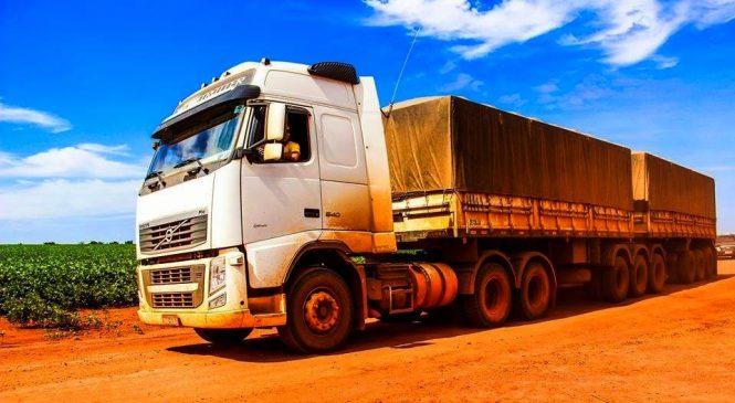 Commodities agrícolas devem puxar o crescimento do Transporte de Cargas em 2017