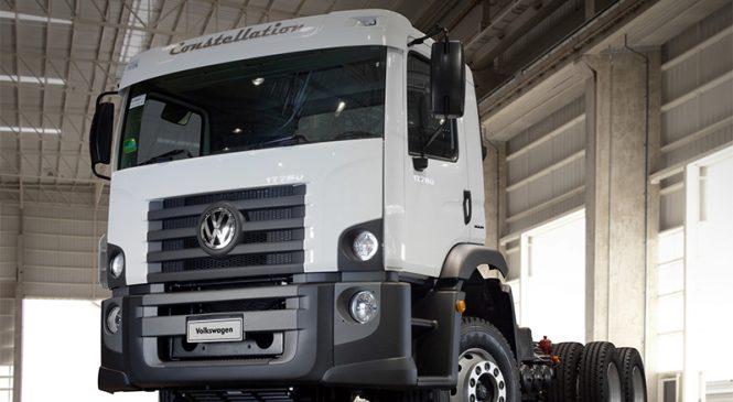 Volkswagen ganham nova configuração para rotas mistas