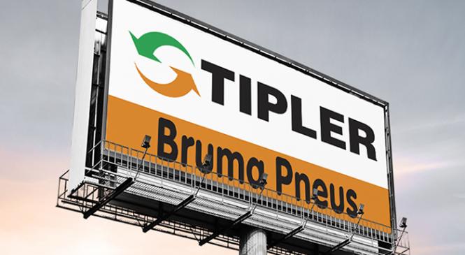 Bruma Pneus reforça a Rede Tipler