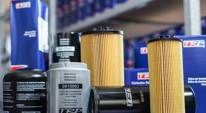 PACCAR Parts lança promoção para manutenção de rotina em caminhões DAF e de outras marcas