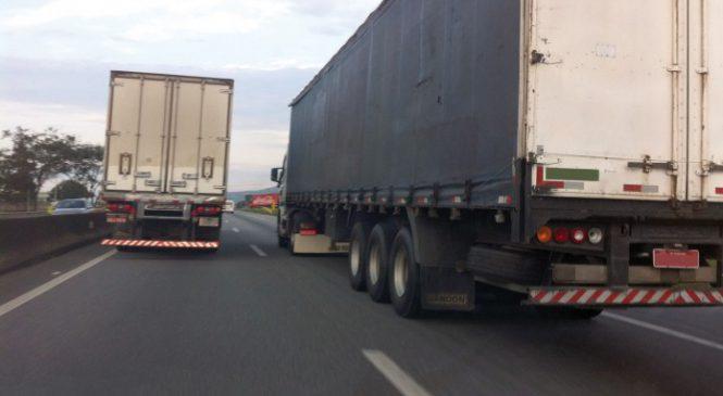 Abrafor anuncia criação de novo consórcio de caminhões