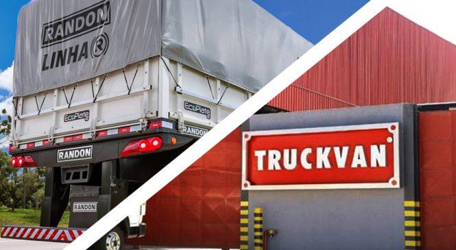 Randon nomeia Truckvan como distribuidor em São Paulo