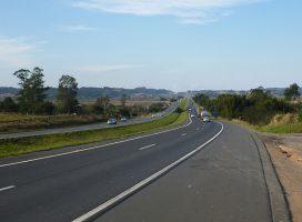Tarifas de pedágio entre Curitiba (PR) e Florianópolis (SC) são reajustadas
