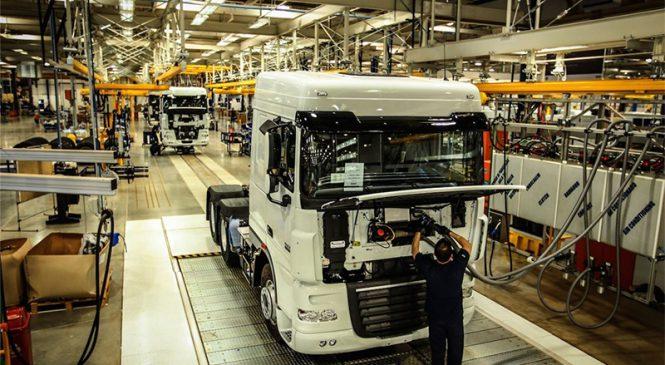 Anfavea revela desempenho da indústria automobilística em janeiro