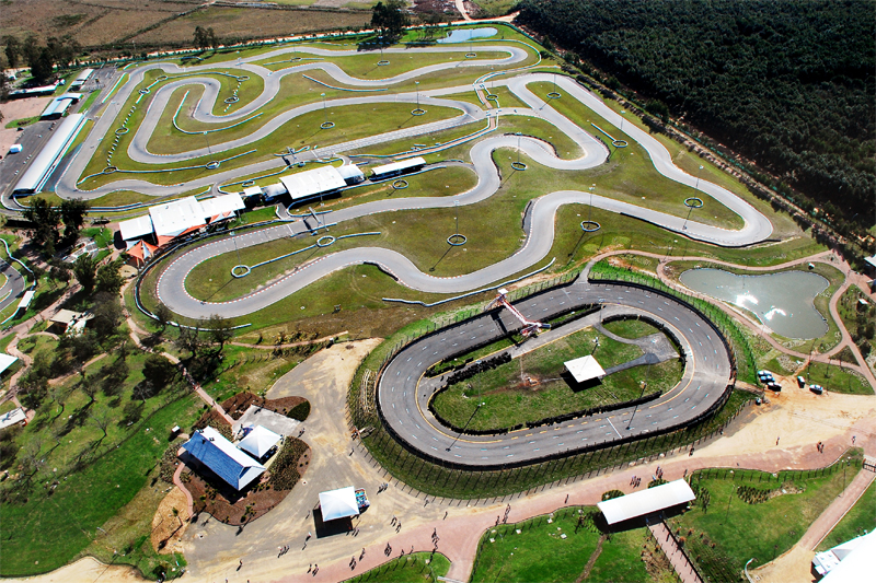 Fórmula Truck – Primeira prova da 22ª temporada será no dia 19 de março no Autódromo Velopark, no Rio Grande do Sul.