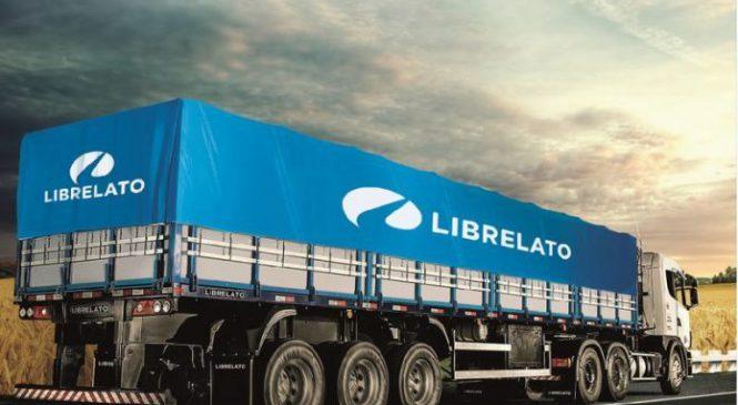 Librelato apresenta novo diretor comercial
