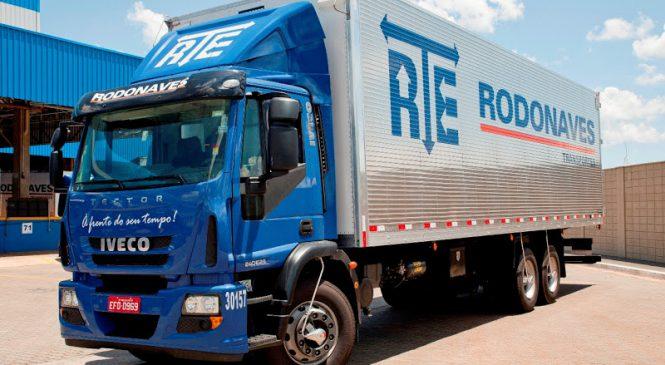 Rodonaves Caminhões inaugura nova unidade em São José do Rio Preto/SP