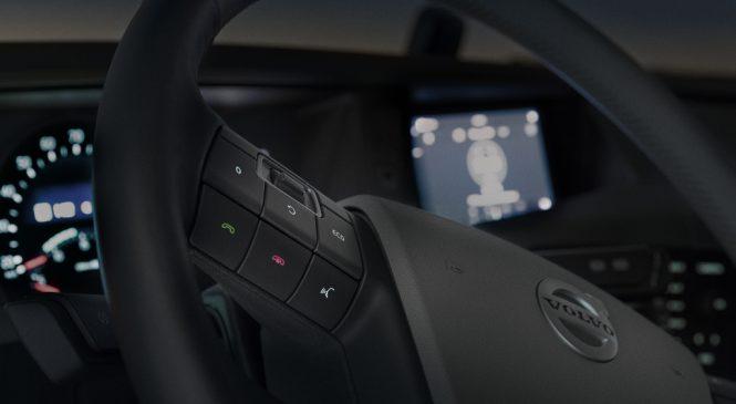 Volvo lança plataforma de informações e entretenimento