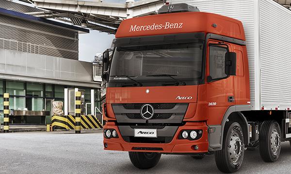 Agora você pode até escolher: prefere ser camioneiro ou caminhoneiro?