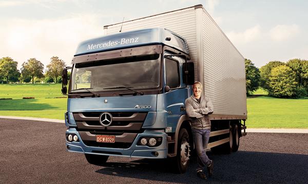 Dica de caminhoneiro: como cuidar melhor da saúde na estrada?