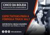 [VÍDEO] Conversa com Neusa Navarro Félix presidente da Fórmula Truck