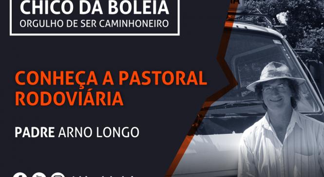 [VÍDEO] Conheça a Pastoral Rodoviária, padres Caminhoneiros nas estradas do Brasil