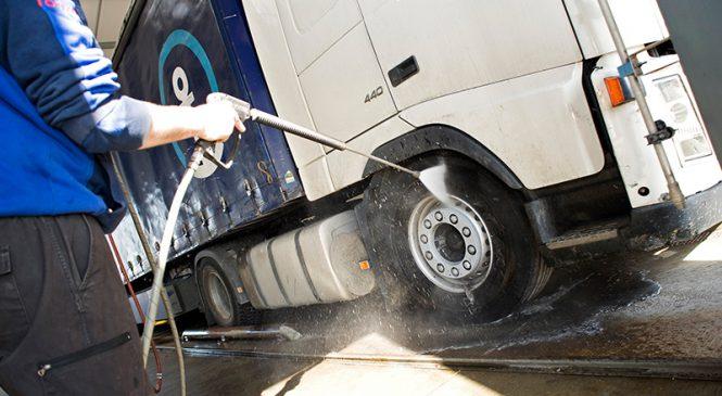 Cuidados e Dicas – Como lavar seu caminhão