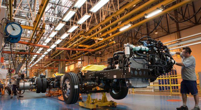 Mercedes-Benz lança segundo episódio da websérie sobre produção de ônibus