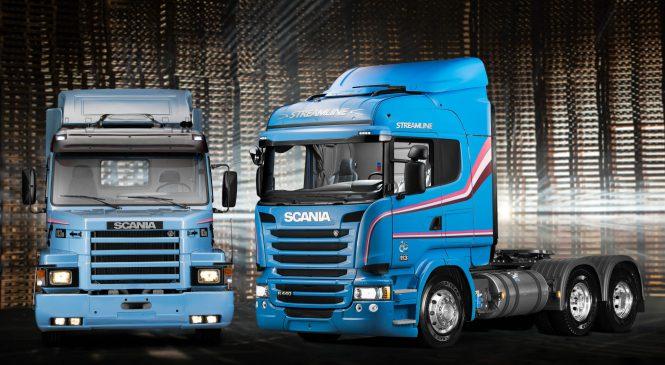 Scania investe R$ 2,6 bilhões e aposta no crescimento do Brasil