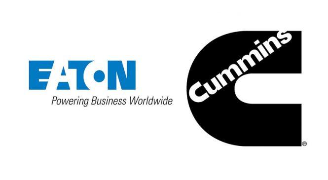 Eaton e Cummins Inc. anunciam Joint Venture para transmissões automatizadas para veículos comerciais médios e pesados