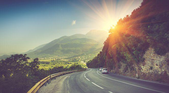 Partiu feriado prolongado? Antes de pegar a estrada confira 3 dicas da Continental Pneus que garantem uma viagem segura