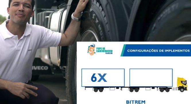 Os Implementos para cada tipo de Carga e Caminhão (PARTE 2)