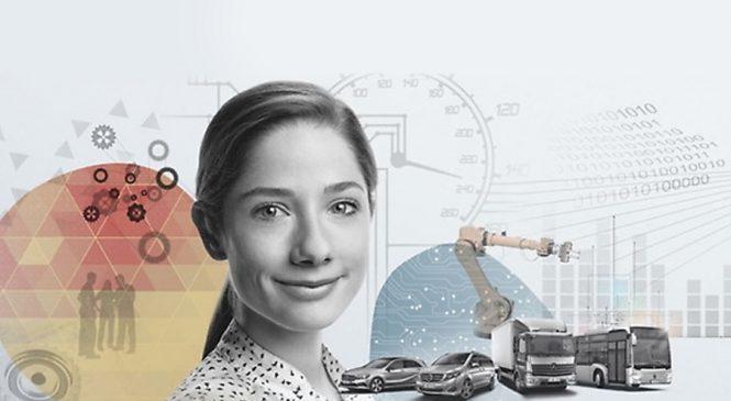 Mercedes-Benz do Brasil leva estagiários para a Alemanha