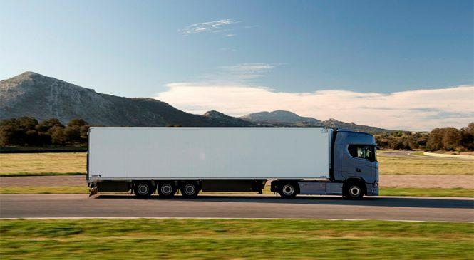 Scania registra aumento nas vendas de veículos que utilizam combustíveis alternativos e híbridos