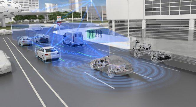 ZF adquire parte da Astyx e desenvolvem em conjunto a nova geração de tecnologia de radar