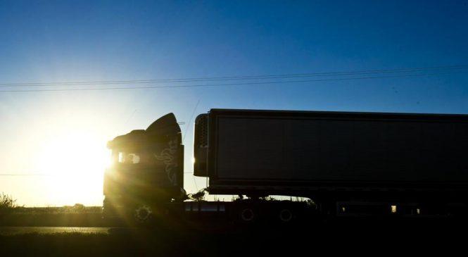 MPT consegue proibir jornada exaustiva de motoristas