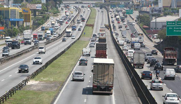 Consumo de 'rebite' ainda desafia a segurança em rodovias brasileiras