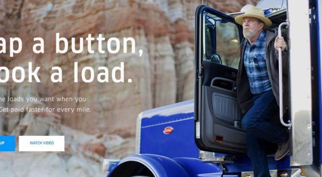 Uber Freight: empresa lança app para caminhoneiros nos EUA