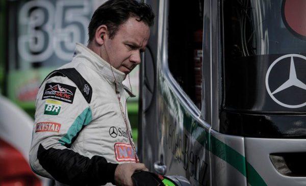 Após 20 anos e quatro títulos, Wellington Cirino se despede da Fórmula Truck