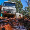 Mercedes-Benz lança Pacote Robustez para a linha rodoviária Atego