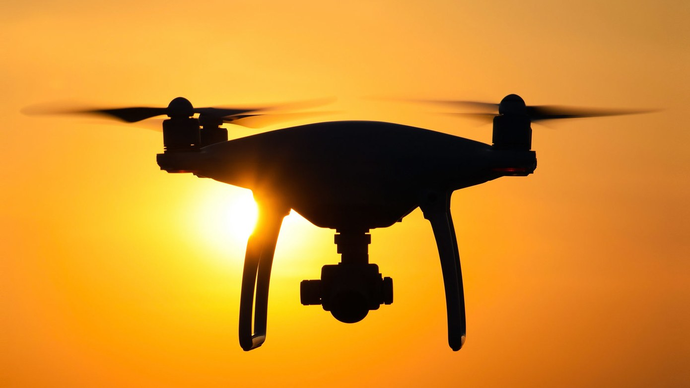 Drone na mira dos negócios: de seguro a rodovias