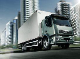 Confenar amplia parceria com a Volvo para compra de caminhões