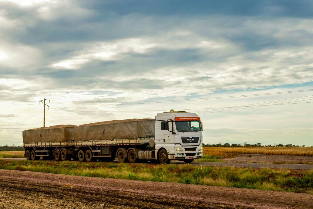Produtores comemoram aumento da produtividade da soja