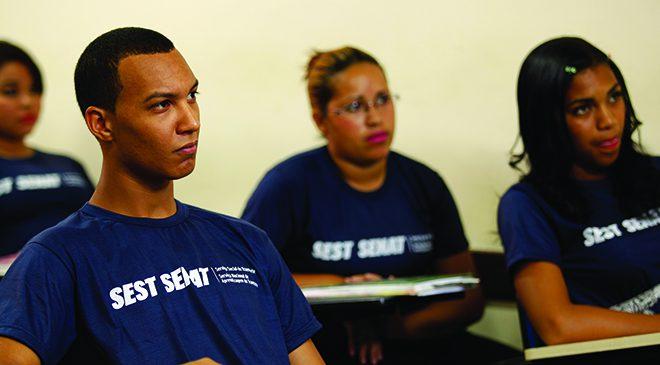 CNT e SEST SENAT assinarão acordo internacional de cooperação para a oferta de novos cursos
