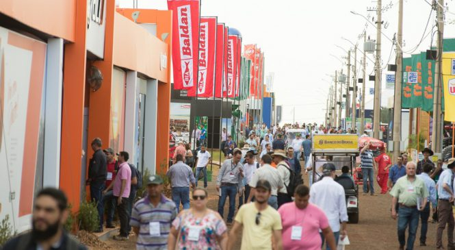 Agrishow anuncia R$ 2,2 bilhões em negócios e sinaliza retomada do setor agrícola brasileiro