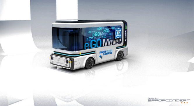 Veículos inovadores para o transporte de pessoas e cargas mostram futuro do transporte municipal