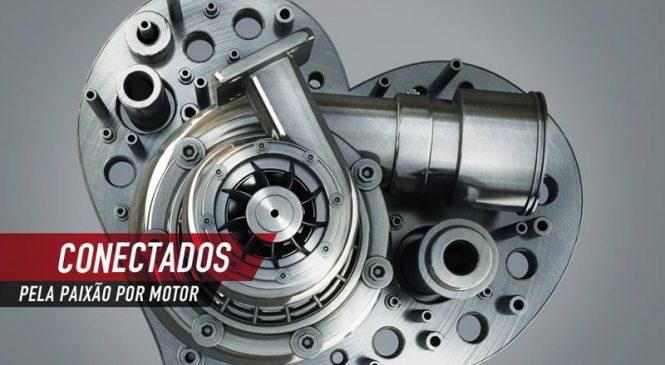TAKAO lança Academia do Motor