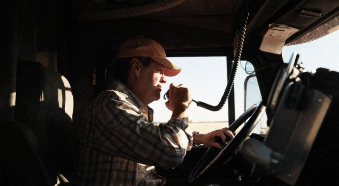 Operação flagra 70,37% de motoristas trabalhando irregularmente no país